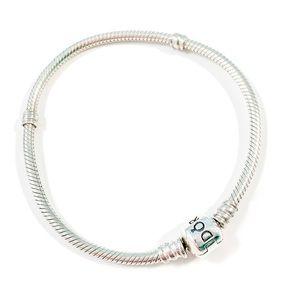 Pandora Bracelet, Authentic Pandora, 7.5 Inches